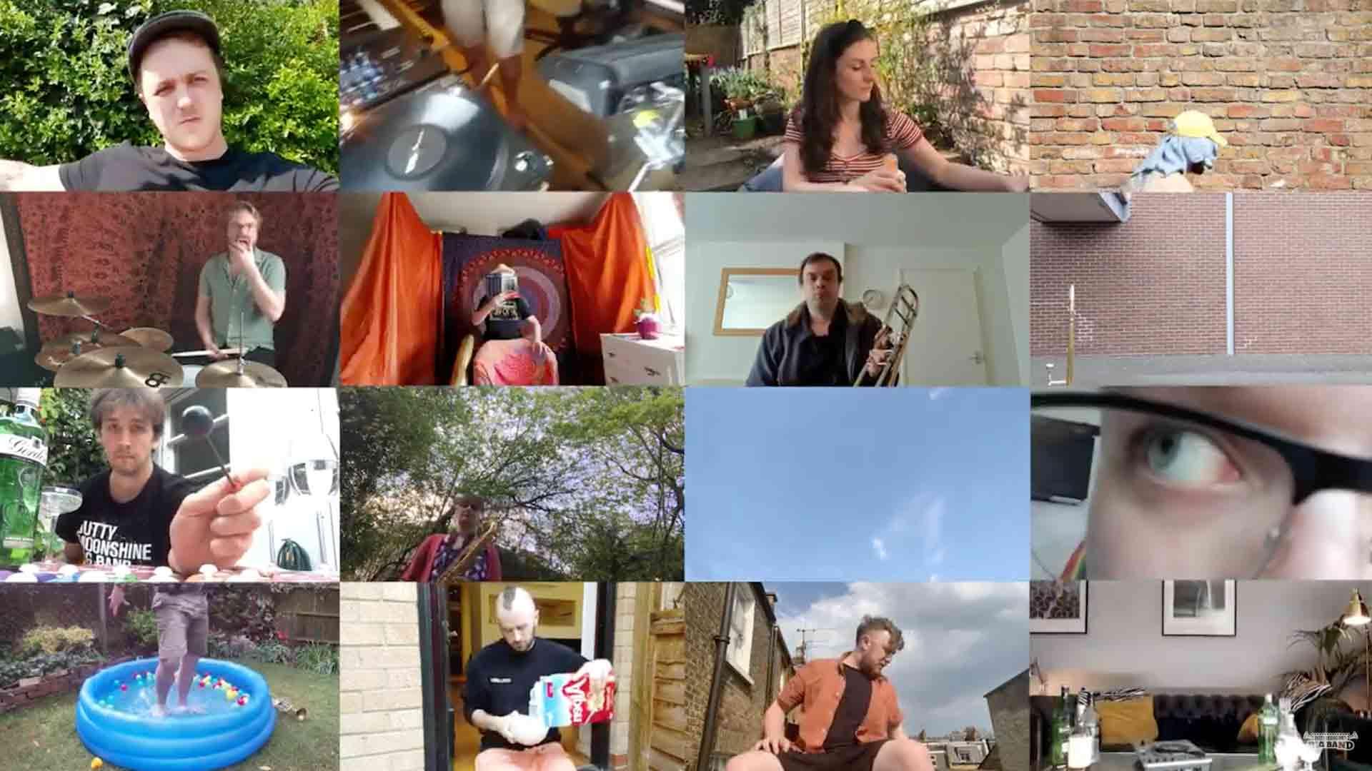 Dutty Moonshine Videos
