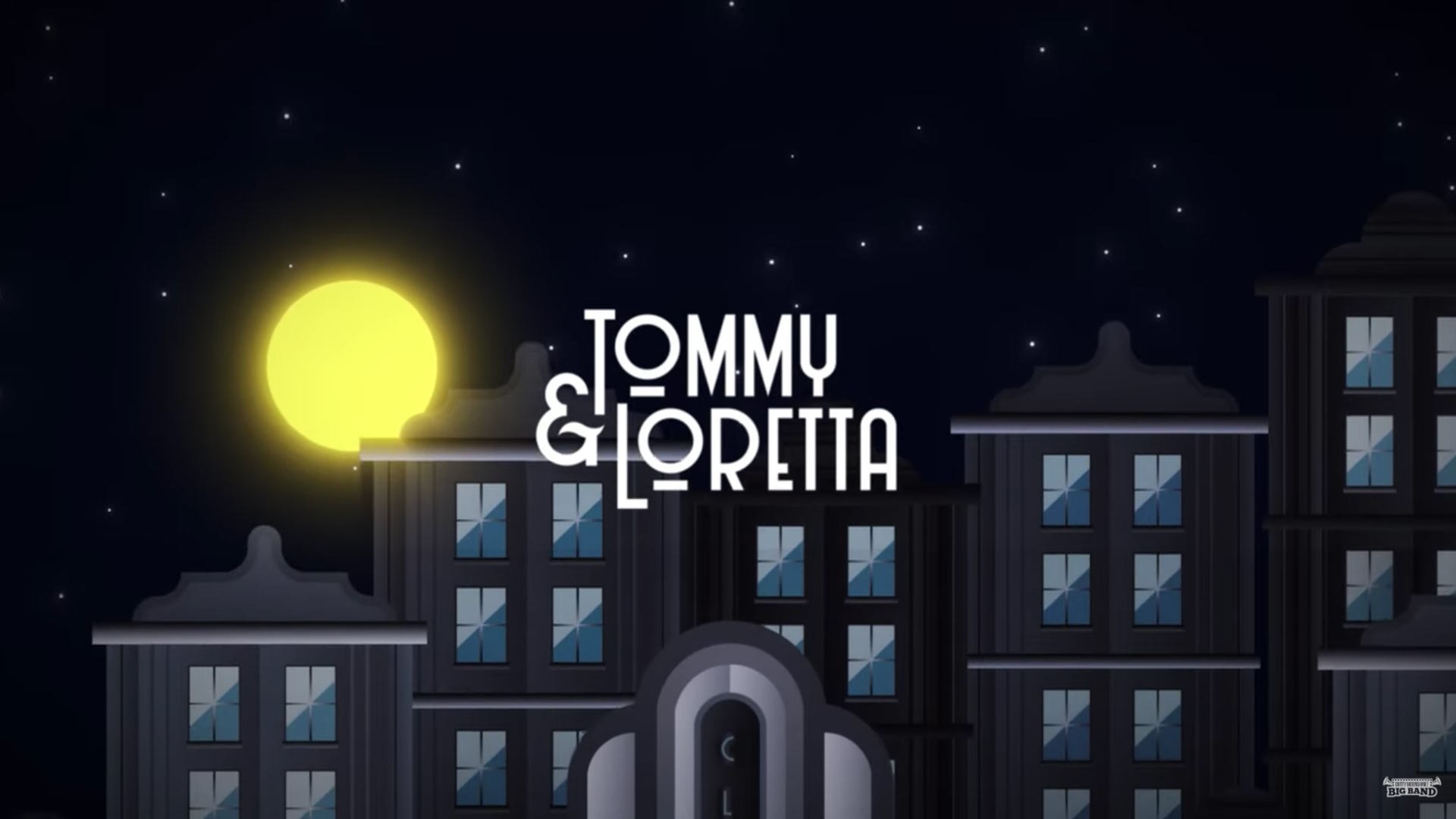 Dutty Moonshine Videos 'Tommy & Loretta' feat. Odjbox